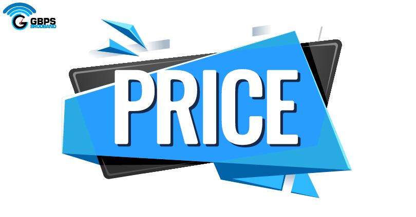 tikona broadband Price