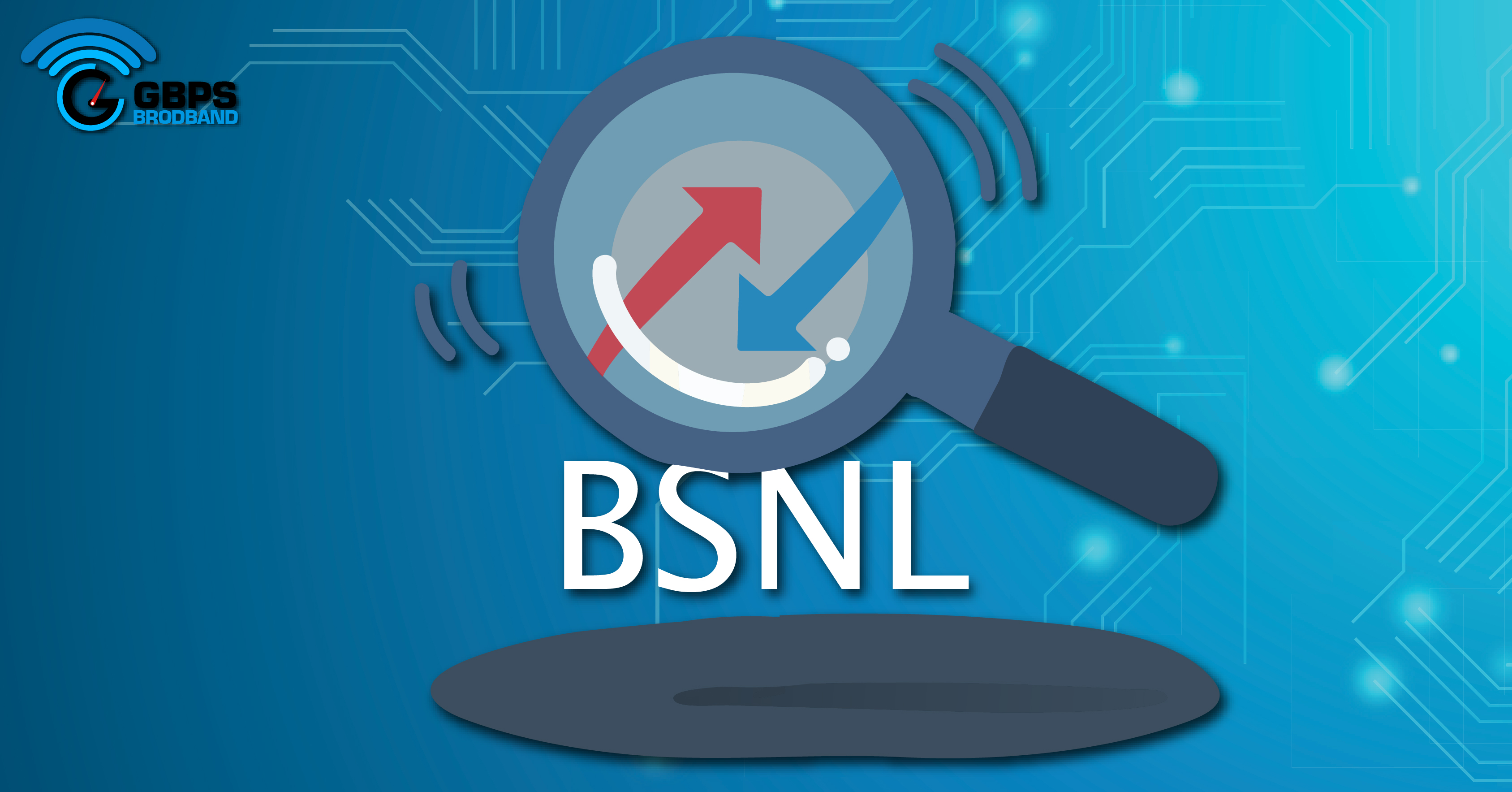 BSNL BroadBand review