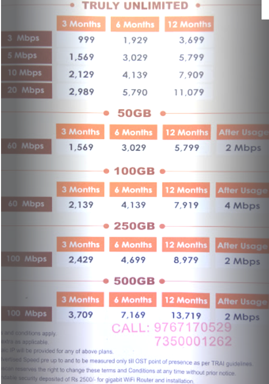 Microscan Broadband review ,gbps broadband