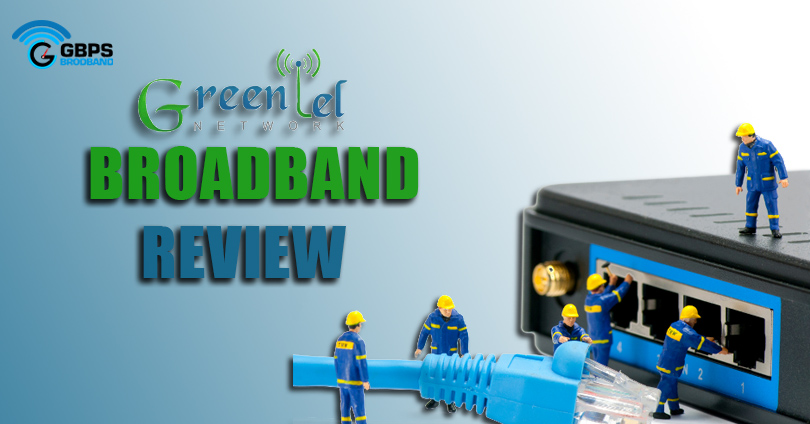 greentel broadband Review, greentel broadband , gbpsbrodband ,youstable