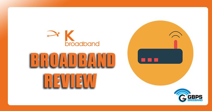 knet broadband