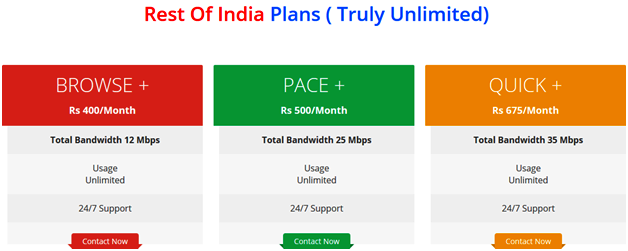 alliance broadband plan