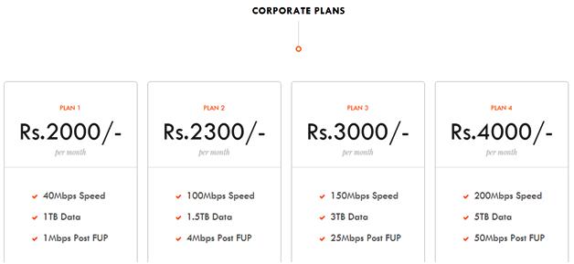 f2h broadband plan