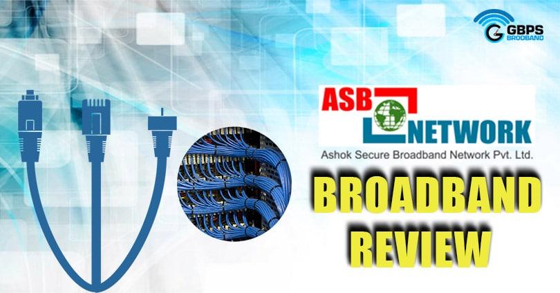 ashok secure broadband
