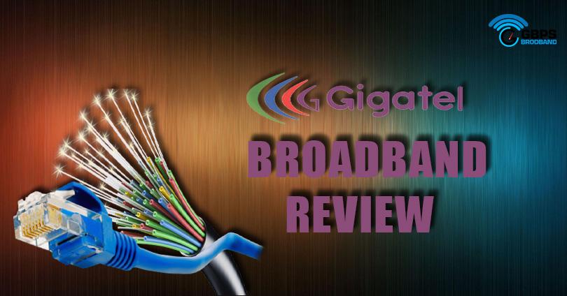 Gigatel Network