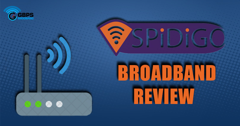 SPIDIGO BROADBAND