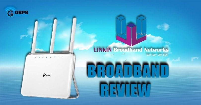 linkin broadband