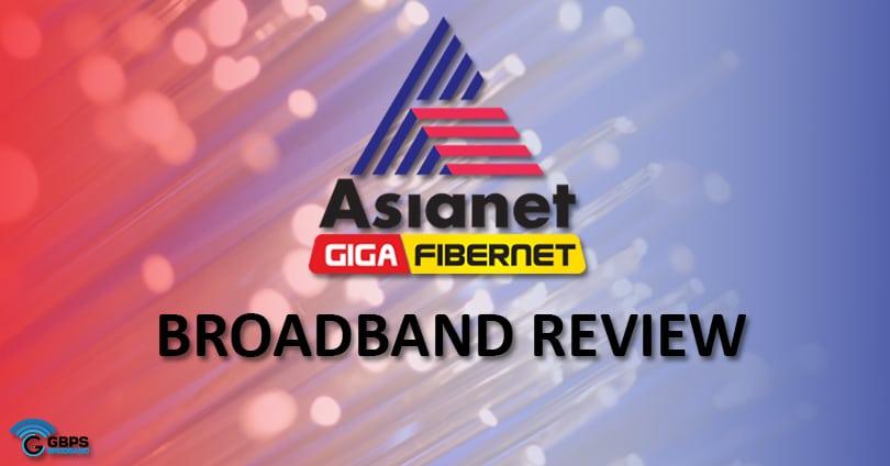 asianet broadband