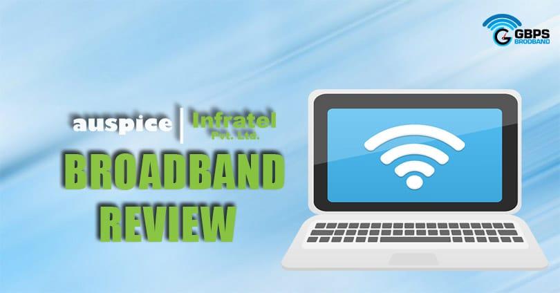 auspice infratel broadband