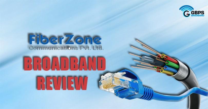 Fiber Zone Network broadband