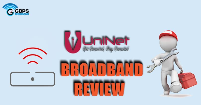 uninet broadband review