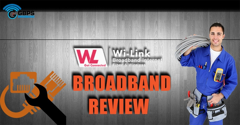 wi-link network broadband