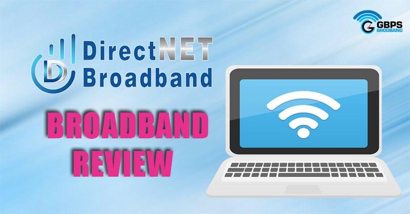 directnet broadband