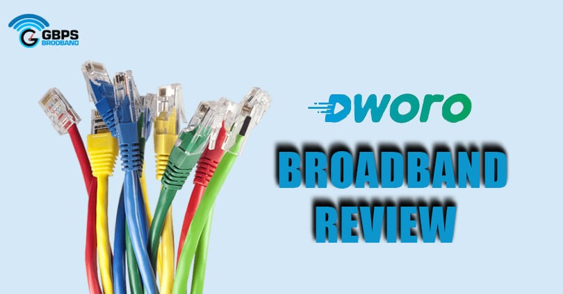dworo broadband review