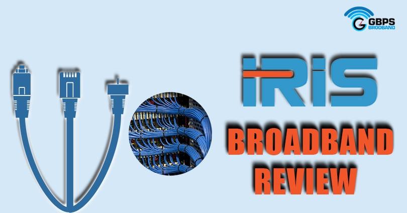iris communications