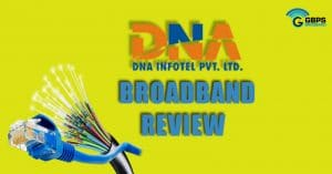 DNA Infotel Broadband
