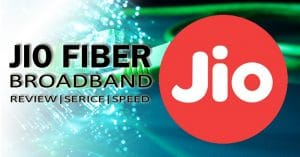 jio fiber broadband review